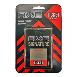 HUL Axe Signature Intense...