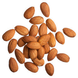 Krn DF Almonds (Badham) 250gm