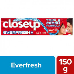 HUL Close Up Everfresh+...