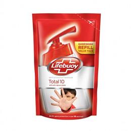 HUL Lifebuoy Handwash