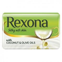 HUL Rexona Silky Soft Skin...