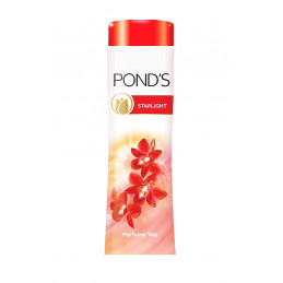 HUL Ponds Starlight Talc,...