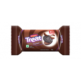 BRITANNIA TREAT CHOCOLATE-60g
