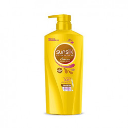 HUL Sunsilk Nourishing Soft...