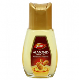 Dabur Almond Hair Oil(डाबर...