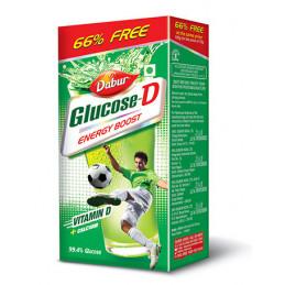 Dabur Glucose -D Energy...