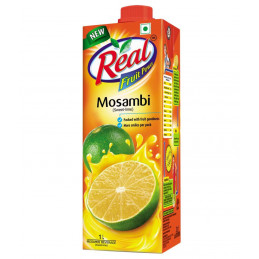 Dabur Real Juice - Fruit...