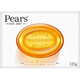 HUL Pears Pure & Gentle...