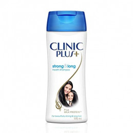 HUL Clinic Plus Strong &...
