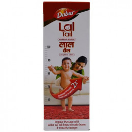 Dabur Lal Tail-500 ml (डाबर...