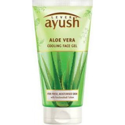 HUL Lever Ayush Aloe Vera...