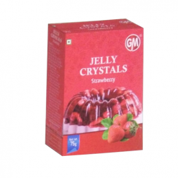 GM Jelly Crystal-75gm