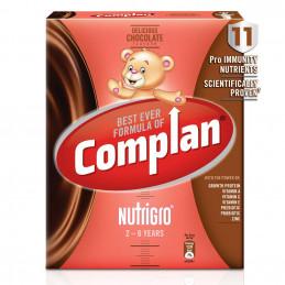 Zydus Complan Nutrigro...