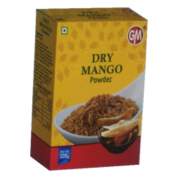GM Dry Mango Powder-100GM...