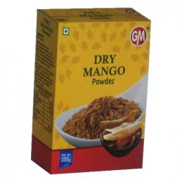 GM Dry Mango Powder-100GM...