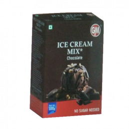 GM Ice Cream Mix...