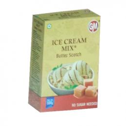 GM Ice Cream Mix...