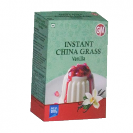 GM China Grass-100GM (చైనా...