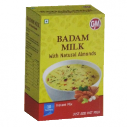 GM Badam Milk Instant...