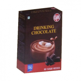 GM Drinking Chocolate-100GM...