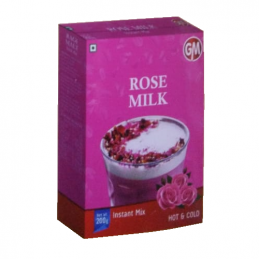 GM Rose Milk -200GM (गुलाब...