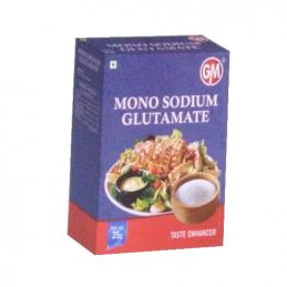 GM Mono Sodium...