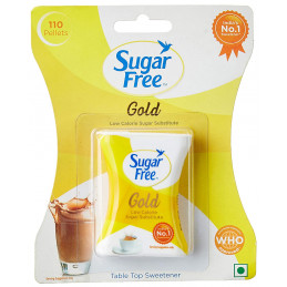 Zydus Sugar free Gold Low...