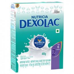 Danone Dexolac Infant...