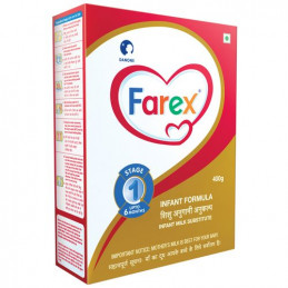 Danone Farex Infant Formula...