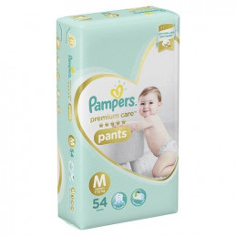 P&G Pampers Premium Care...