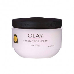 P&G Olay Moisturizing Cream