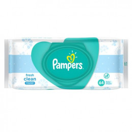 P&G Pampers Wipes - Baby...