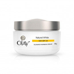 P&G Olay Natural White Day...