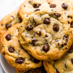 BK Milk Cookies - 250gm