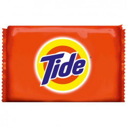 P&G Tide Detergent Bar Soap