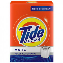 P&G Tide Ultra Matic...