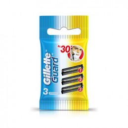 P&G Gillette Guard -...