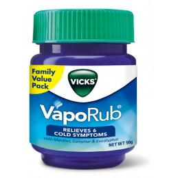 P&G Vicks VapoRub, 25 g