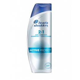 P&G Head & shoulders 2-in-1...