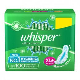 P&G Whisper Sanitary Pads -...