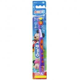 P&G Oral-B Toothbrush -...