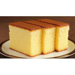 Plain cake (కేక్) - 250 gm