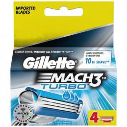 P&G Gillette Mach3 Turbo...