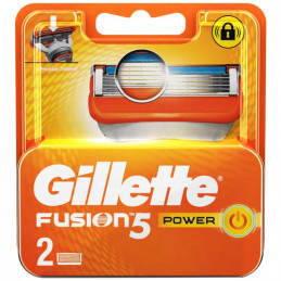 P&G Gillette Fusion - Power...