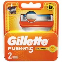 P&G Gillette Fusion - (పి...