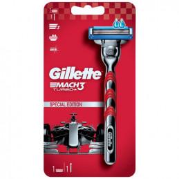 P&G Gillette Mach3 Turbo -...
