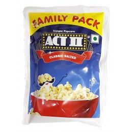 Conagra ACT II Popcorn -...
