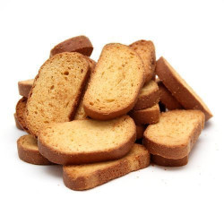 BK Plain Milk Rusk - 200gm