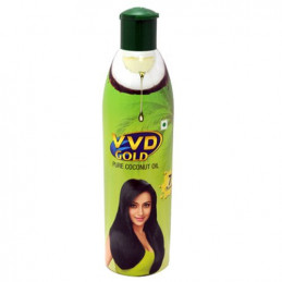 VVD Gold Pure Coconut Oil,...