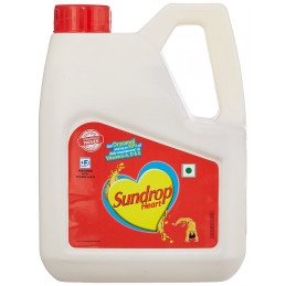 Sundrop Heart Oil -...